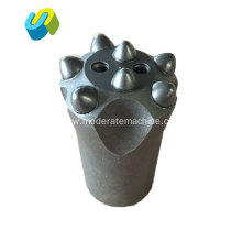 Rock Mining Threaded Button Drill Bit